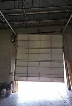 Garage Door Off Track Service Woodinville