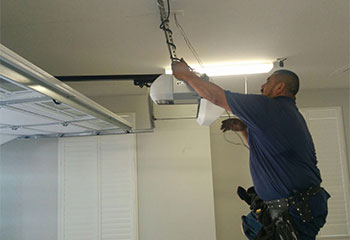 Opener Replacement | Garage Door Repair Woodinville, WA