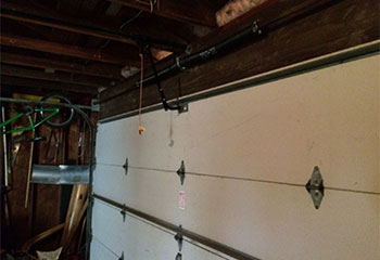 Spring Replacement | Garage Door Repair Woodinville, WA