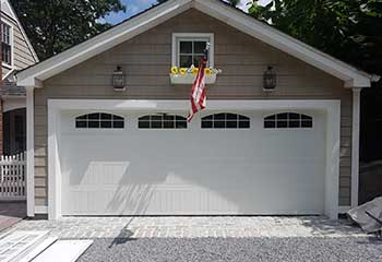 New Garage Door Installation | Kingsgate