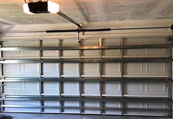Garage Door Opener Installation - Bothell